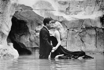 Amarcord Fellini / Fellini's movie and pics