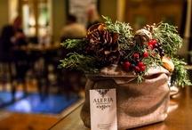 Aleria Christmas