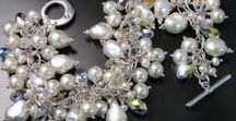Pearls / Pearls and pearl jewelry