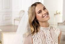 Bridal Style / Wedding gowns, bridal fashion and more...