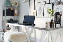 Home workspace / Spatii de lucru  / ...