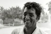 DEAN MARTIN (THE MAN) / BEST SINGER  - FROM MY HOME STATE TOO!!!!!! / by Linda