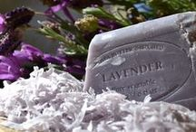 Bodas lavanda / Lavender weddings