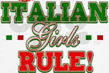 INCREDIBLE ITALY / IT'S ALL ITALIAN BABY / by Linda