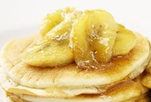 Healthy Pancakes Recipes / Healthy Pancakes Recipes that are tasty, quick and easy to prepare, and have full nutrition information.