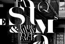 Bergsman - grafisk / Inspiration & kreative ideer