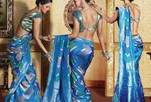 Gorgeous Indian outfits