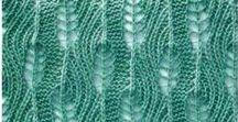 Knitting - Texture&Technique!