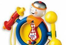 Juguetes para bebés / Juguetes para bebés en www.pekaypeke.com