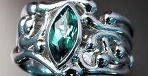 Rings / Beautiful rings