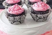 Cupcakes / Cupcakes galore