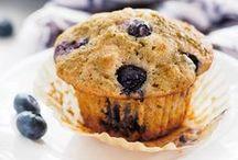 Muffins / Muffin Recipes