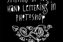 Photoshop & Blogs