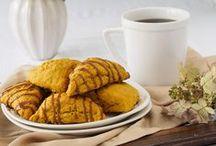 Scones / Recipes for scones