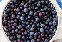 Fruit / Recipes where fruit is the main ingredient