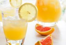 Drinks / Recipes for drinks, beverages