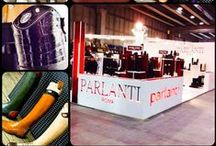 Parlanti Equestrian world / The World of Parlanti - The Famous Equestrian Boots