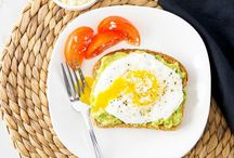 Eggs / Recipes made with eggs