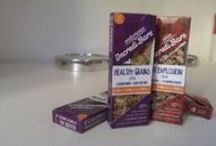 Incredible Bars or Incredibars / It is all about eating clean and when you don't have time you can eat a healthy, organic very good nutty/datey/frutty bar