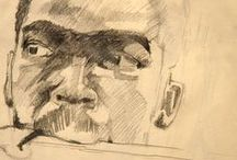 Drawings 2002 - 2014 / www.artgult.com