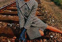 Fashion vintage / by milka