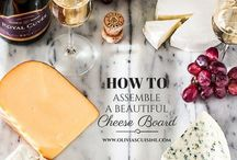 Cheese / Recipes where cheese is the main ingredient