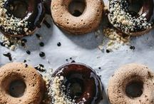 Donuts / Recipes for donuts (doughnuts)