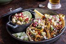 Tacos!!! / Tacos, tacos and more tacos!