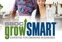 Growing a Business / The Georgia SBDC Network offers assistance in a variety of areas to help your business grow.