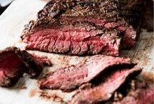 Beef / Recipes for meals made with beef