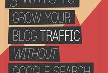 Blogging / Blogging resources