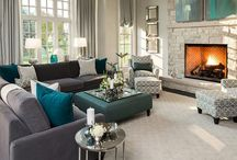 Home furnishing and decorating / Home furnishing and decorating
