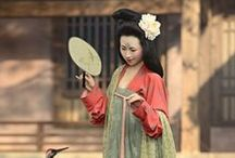Chinese Traditional Clothes
