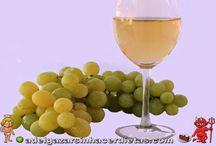 La Caba del Conde... y El Hombre de Papel. / Nace para el paladar.....el mejor vino / by Isabella Melgar
