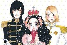 Kuragehime - Princess Jellyfish / Mangá, anime and fanarts.