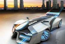 Gillette concept