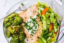 Ready in 30 minutes or less / Recipes that are ready in 30 minutes or less.