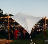 Stretch Bedouin Tents  | THE EVENT MILL HIRE / The Event Mill Tent hire