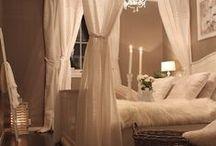 Dorm/Room Inspiration
