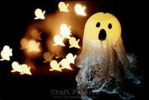 Halloween / by Robin Abbate