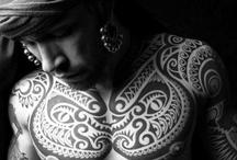 tattoo & piercing / tattoo & piercing