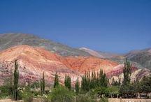 054 - Nuestros Viajes por Argentina / Las fotos de los viajes de 054 por Argentina y links a las notas en nuestra web.