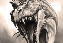 Dragon / Dragon