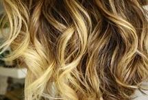 Hair / by Robin Abbate