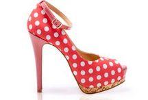 Colección PV 2013 zapatos  / Six by Sixth
