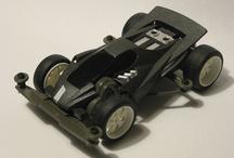 Mini 4WD by Aran