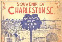 All Things Charleston