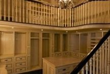 Closets   New Braunfels Homes / #recipes #realestate #hillcountry #newbraunfels #texas #homesforsale #stagingtips #diy #xeriscape #kitchens #livingroom #kitchen #bedroom #bathroom