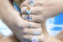 Sitara Jewelry -  www.sitara.no / Jewelry by Sitara  www.sitara.no
