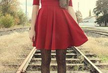 ♡ El rojo / Locas por el Rojo - Six by Sixth